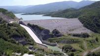DSİ Son 18 Yılda Sinop'a 5 Baraj Ve 4 Adet İçme Suyu Tesisi Kazandırdı