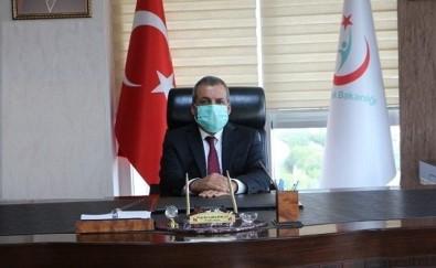 Elazığ Sağlık Müdürü Polat,'Aşı Uygulaması Çok Önemli Bir Adım'