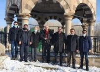 Ertaş Açıklaması 'BM'nin 2021'İ Yunus Emre Yılı İlan Etmesi Erzurum'a Ayrı Bir Sorumluluk Yüklüyor