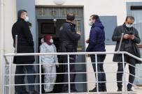 Erzincan'da Doğalgazdan Zehirlenen Polis - Öğretmen Çift Öldü