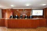 Fatma Şahin'den Siverek Belediye Başkanı Ayşe Çakmak'a Ziyaret