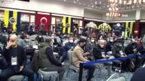 Fenerbahçe'de Mesut Özil İçin İmza Töreni Düzenlendi