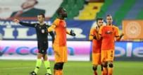 Galatasaray'a Mbaye Diagne müjdesi!