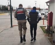 Hakkında Kesinleşmiş Hapis Cezası Bulunan Şahıs Yakalandı