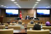 'Halk Günü' Buluşmalarında 50 Bin Vatandaş Dinlendi