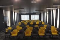 Hayırsever Şadi Korkmaz'dan Bünyan MYO'ya 'Çok Amaçlı Salon' Desteği