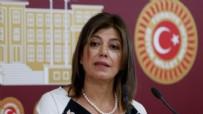 SELÇUK ÖZDAĞ - HDP Esenyurt İlçe Başkanlığı'ndaki rezalet görüntülere 'Pes' dedirten savunma