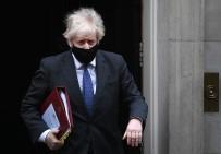 İngiltere Başbakanı Johnson, Karantinadan Çıkışı İçin 'Yol Haritası' Sözü Verdi
