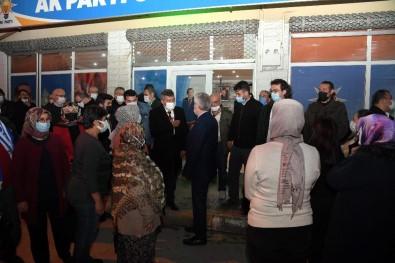 Isparta Belediye Başkanı Başdeğirmen Açıklaması 'Tüm Vatandaşlarımızın Yanındayız'