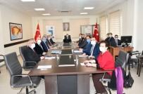 İstihdam Ve Mesleki Eğitim Kurulu Ocak Ayı Olağan Toplantısı Yapıldı