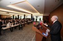 Kılıçdaroğlu Açıklaması 'Bizim Eksiğimiz Varsa Rahatlıkla Eleştirebilirsiniz, Bundan Asla Gocunmayız''