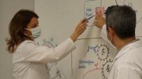 Korona Virüs Tedavisinde Yeni Bir Umut Olacak İlaç Türkiye'de Üretilecek