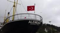 Kurtuluş Savaşının İlk Deniz Zaferinin 100. Yılı Kutlandı