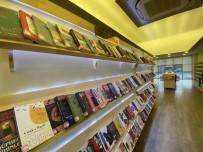 Kütüphaneye Gidenler Azaldı, Kitap Okuma Oranı İse Yükseldi