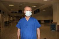 Manisa'da 80 Yaş Ve Üzeri Vatandaşların Aşılanmasına Başlandı