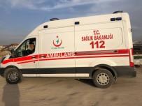 Mardin'de Akrabalar Arasında Silahlı Kavga Açıklaması 2'Si Ağır 5 Yaralı