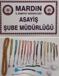 Mardin Polisi 378 Saatlik Kamera Kayıtlarını İnceleyip Hırsızlık Zanlılarını Yakaladı