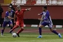 Misli.Com 2. Lig Açıklaması Gümüşhanespor Açıklaması 1 - Afjet Afyonspor Açıklaması 3