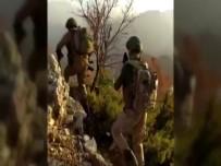 MSB'den Teröristlere Sakarya Marşı'yla Gözdağı