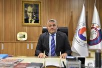 MTSO Başkanı Sadıkoğlu Açıklaması 'Üyelerimizin Sesi Olmaya Devam Edeceğiz'