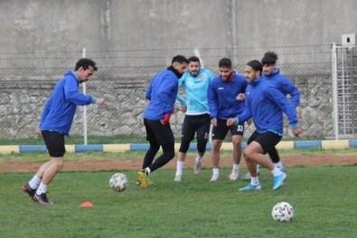 Nevşehir Belediyespor, Deplasmanda Fatsa Belediyespor İle Karşılaşacak