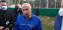 Nihat Özdemir Açıklaması 'VAR Sistemini TFF 1. Lig'de De Kullanmak İstiyoruz'