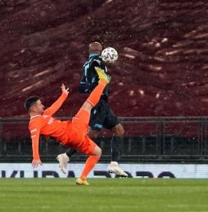 Ömer Ali, 8 Gün Arayla Trabzonspor'a İkinci Kez Rakip Oldu