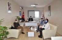 OMÜ'lü Hazırlık Öğrencileri Yabancı Dil Eğitimi Kalitesinden Memnun