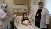 (Özel) Pandemi Nedeniyle Ertelemeyin, Rahim Ağzı Kanserinde Erken Tanı Hayat Kurtarıyor