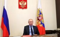 Putin, New START Anlaşmasının Uzatılması Kararını Duma'ya Sundu