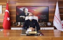 Samsun Sağlık Müdürü Uyardı Açıklaması 'Yakınlarımızı Kaybettiğimiz Acı Günlere Geri Dönmeyelim'