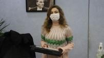 Soyguncuyu Elindeki Altın Çekme Makinesi İle Kovalayan Kadın Konuştu