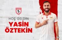 Süper Lig'i Hedefleyen Samsunspor'un Transferleri De 'Süper' Oldu