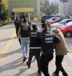 Tokat'ta Torbacı Operasyonu Açıklaması 3 Tutuklama