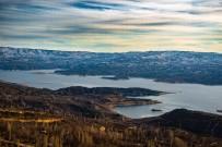 Toros Dağlarının Bir Tarafı Yaz, Bir Tarafı Kış