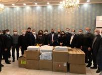 Türkiye'den Ahıska Türklerine Yardım