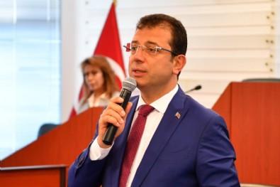 CHP'li İmamoğlu rekor kırdı: Bir günde mevzuata aykırı, adrese teslim 3 ihalesi iptal edildi!