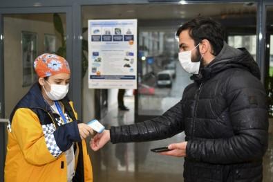Esenyurt'ta, ESBİM Aracılığıyla 200 Kişi Daha İstihdam Edildi
