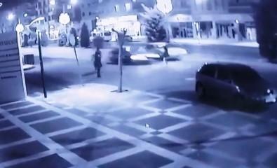 Genç Kıza Çarparak Ölüme Terk Eden Sürücü Yakalandı