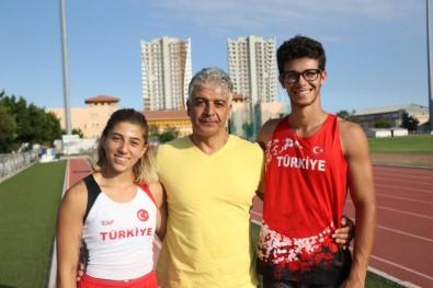 Hocası İçin Türkiye Rekoru Kırdı