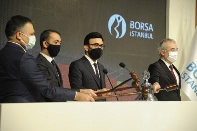 Işık Plastik Borsa İstanbul'da İşlem Görmeye Başladı