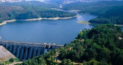 İstanbul barajlarında son durum!