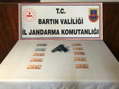 Jandarmadan Sahte Para Operasyonu Açıklaması 1 Tutuklu