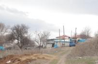 Jandarmanın Nöbet Tuttuğu Köyde Halk Kendini Güvende Hissediyor