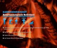 Karbonmonoksit Zehirlenmelerine Dikkat