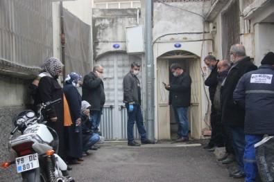 Kilis'te Karbonmonoksit Zehirlenmesi Açıklaması 2 Ölü