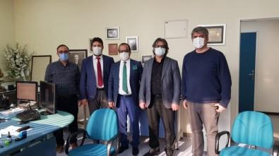 Malatya'da Virüsü Yok Eden Lamba Test Edilecek