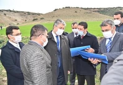 Osmaniye'ye Metal, Makine Ve Teknoloji İhtisas Sanayi Bölgesi Kurulacak