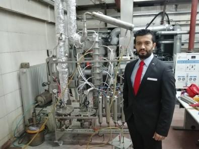 (Özel) Türkiye'nin Petrol Sıkıntısına Son Verecek Proje