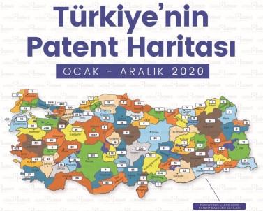 Pandemide Türkiye, Sınai Mülkiyete İvme Yakaladı